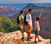 Bryce, Zion and Grand Canyon photo